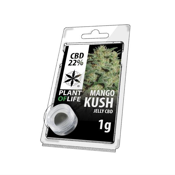 Mango Kush Hasch-cbd-natural
