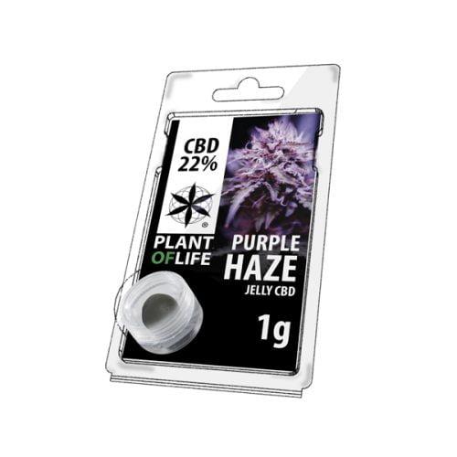 Purple Haze Hasch-cbd-natural