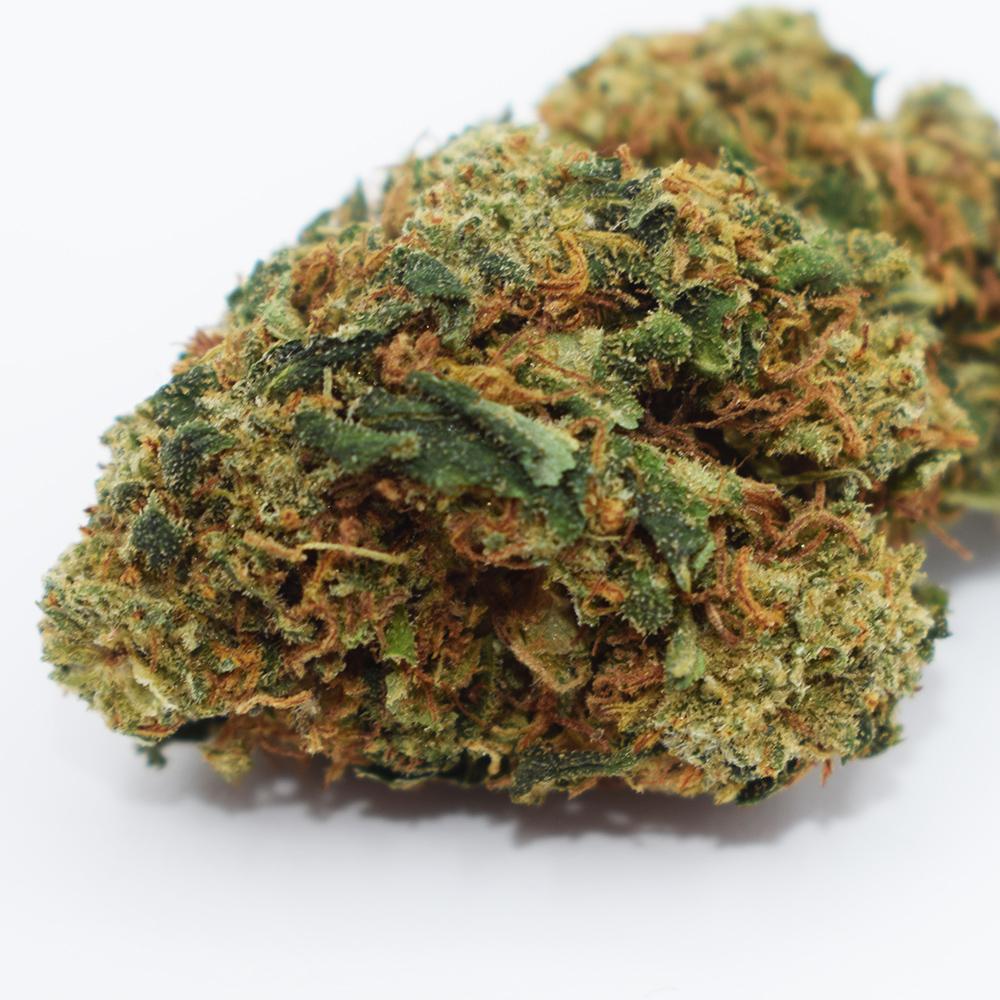 Gelato-Blüten-CBD-natural