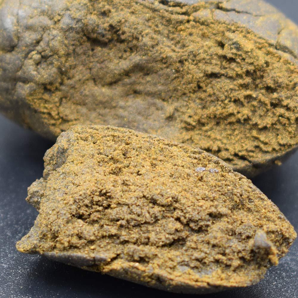 Afgahne Hasch CBD-Natural