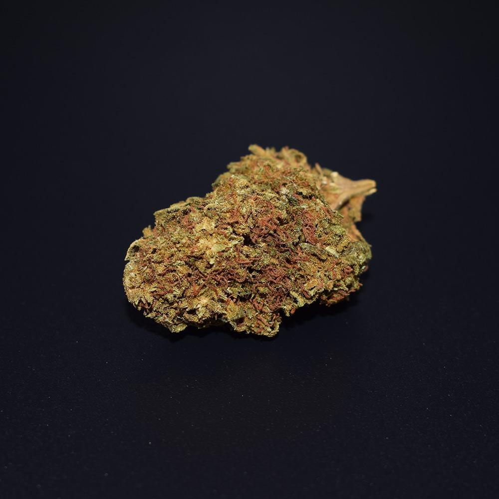 Hawaiian Pech CBD-Natural