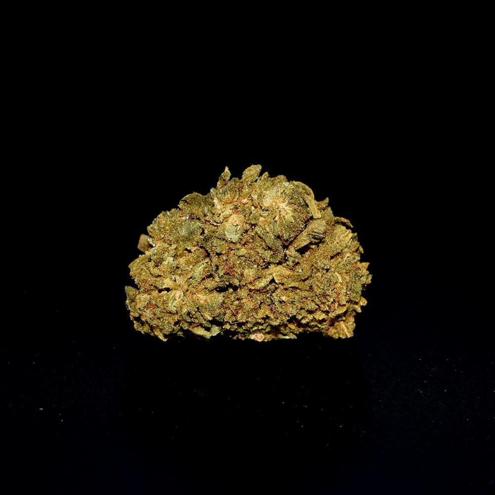 Tropical Kush CBD-Natural