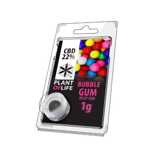 bubble gum CBD-Natural
