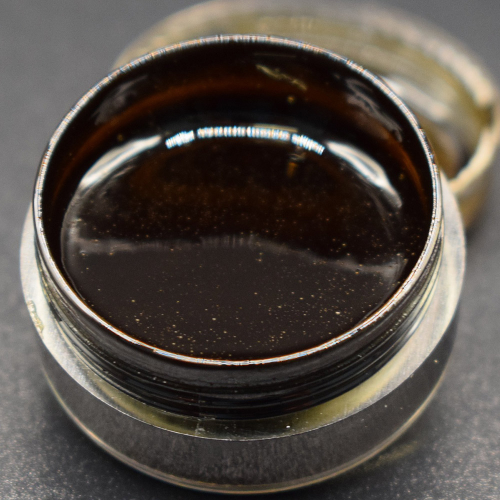 CBD-Cannabis Oil 99% CBD Amnesia CBD-Natural