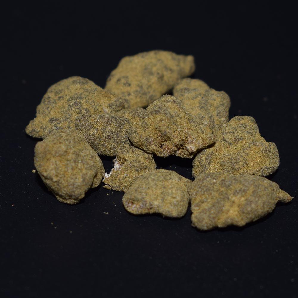 Monnrock green.CBD-Natural