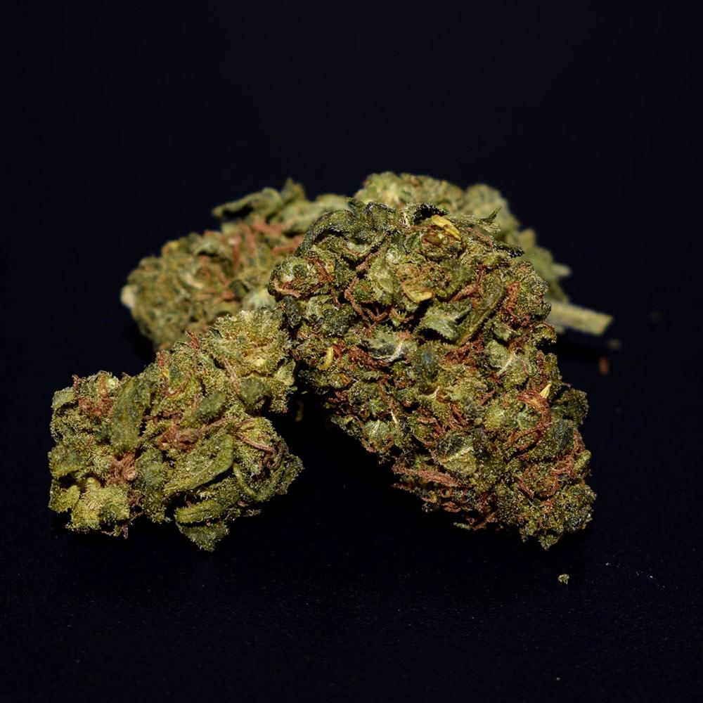 Gorilla Glue 10% CBD-Natural