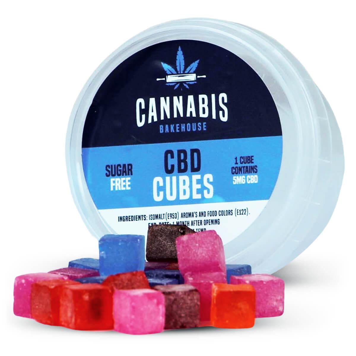 CBD-Cubes-Mix CBD-Natural