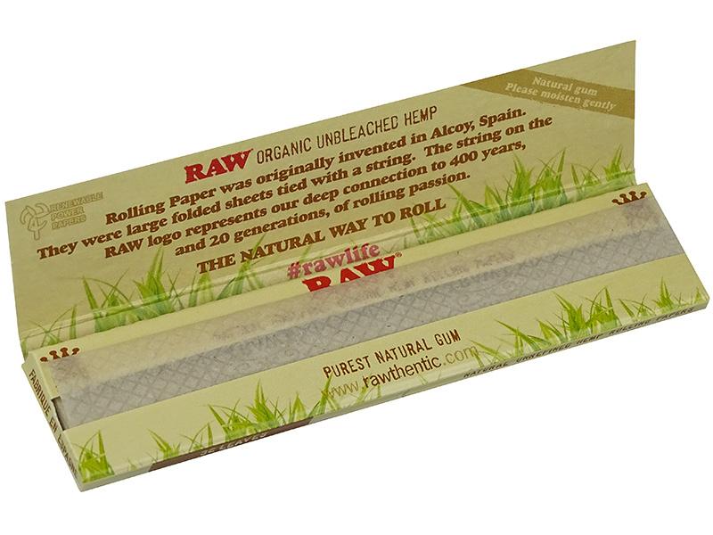 raw-organic-king-size-slim-CBD-Natural
