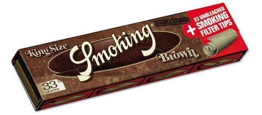 smoking-brown-CBD-Natural
