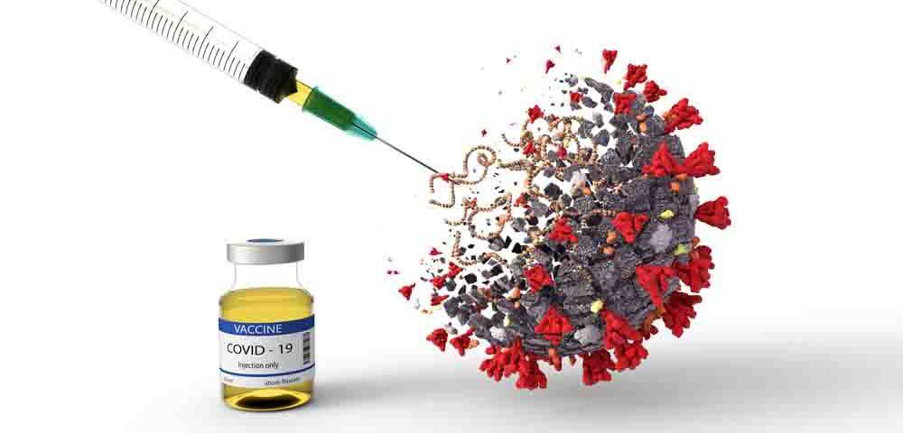 USA: CBD wird zur Förderung von Impfkampagnen eingesetzt(CBD oder Marihuana für die Coronaimpfung)