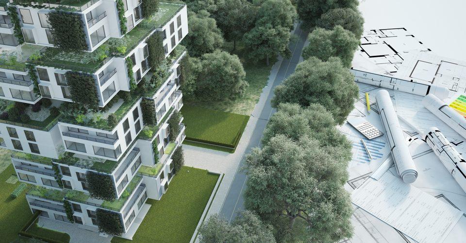 Hanf und Grünes Bauen: Diese Neuigkeiten lassen das Potenzial von Hanf im Bausektor erkennen.