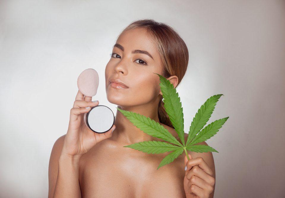 Durchbruch in der Kosmetik: Europa sagt Ja zu CBG in Kosmetika